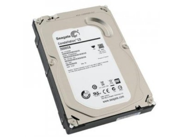Жесткий диск Seagate Constellation CS  HDD 2 Тб ST2000NC001