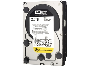 Жесткий диск Western Digital WD RE 2 Тб WD2000FYYZ