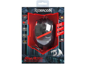 Redragon Mammoth